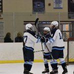 Hockey defeats Solon 10-1!