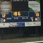 Varsity Lacrosse Wins a Thriller in Triple Overtime!