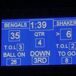 Varsity Football Win Home Opener over Shaker!