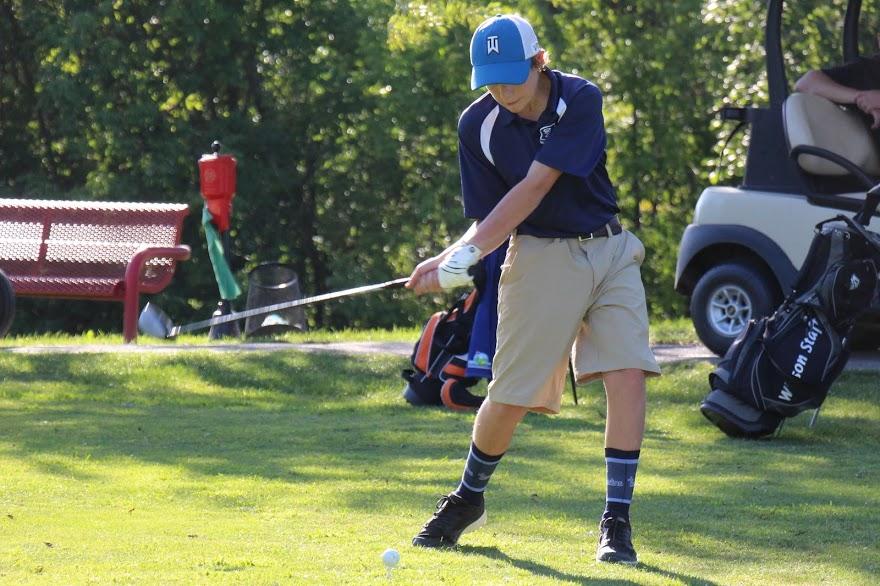 Golf Starts the 2020 Season at The Nordonia Classic