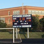 Freshmen/Sophomores defeat CCC, 36 to 26!