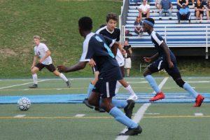Soccer vs. Padua