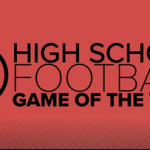 VOTE for the High School Football Game of the Week!