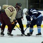 Hockey Scrimmage