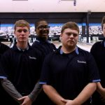 Bowlers finish Fourth at NCL Tournament.