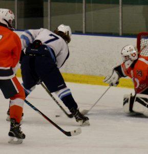 Hockey Holiday Tournament