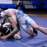 Wrestling Team defeats John Hay