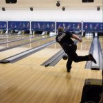 Bowling Team defeats CCC at NCL Tournament.
