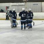 Hockey vs. Kenston