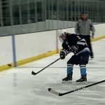 Hockey vs. Hudson