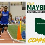 Kelan Mayberry Commits to Tiffin University