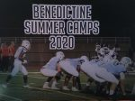 Benedictine Summer Camp 2020