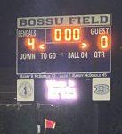Varsity Soccer Defeats Lutheran West