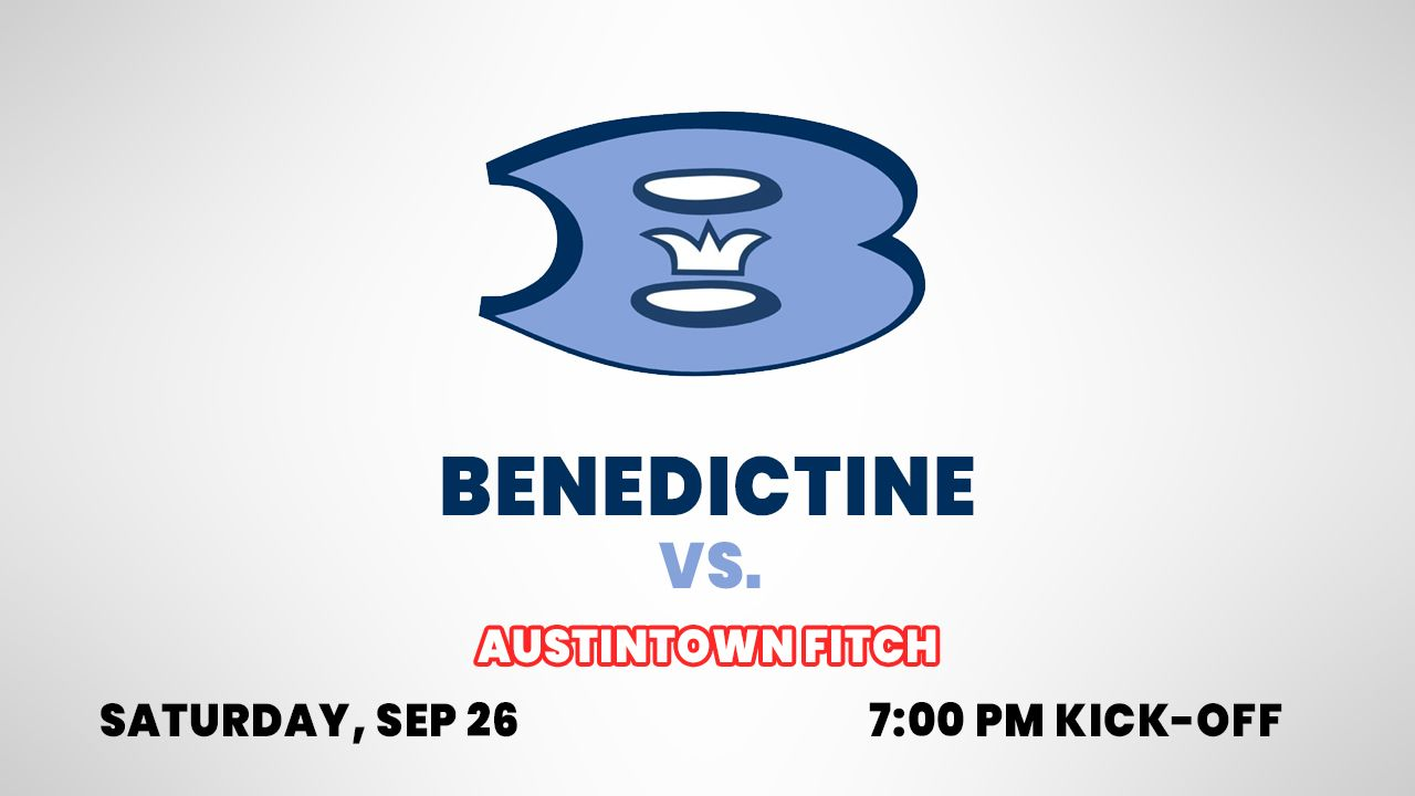 Bengals Take on Austintown Fitch