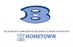 Benedictine partners with HomeTown Ticketing
