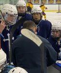 Hockey vs Walsh (12/12/20)