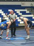 Wrestling vs. NDCL 12/15/20