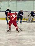 Hockey Falls to Shaker Hts, 3 to 1