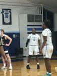 2021 Freshmen Basketball