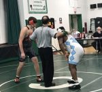 2021 Wrestling at Columbia Tournament