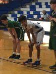 Freshmen Basketball vs. Ursuline