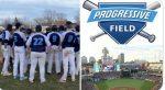 Varsity Baseball Team at Progressive Field