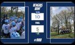 Lacrosse Defeats St. V St. M, 10 to 5