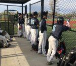 JV Baseball Defeats Mentor, 12 to 2