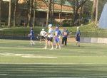 Lacrosse vs. NDCL