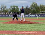 JV Baseball Wins both in a Double Header