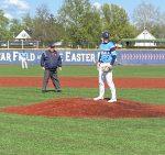 Varsity Baseball Defeats Kenston, 8 to 2