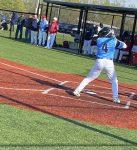 Varsity Baseball vs. Kenston #2