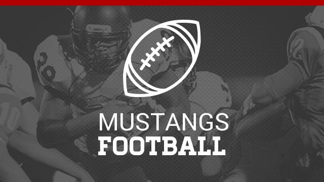 Palmetto Mustangs Youth Football Camp