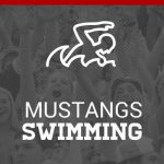 Mustang Swimmer Qualifies for State