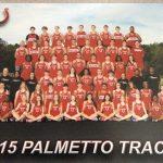 Track & Field athletes earn varsity letter