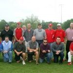 1985 State Championship Team