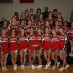 Competitive Cheer Update