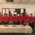 Varsity Golf finishes 2nd