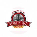 Thank you to Paulie's Brooklyn Pizza!