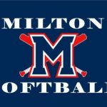 2021 Milton Lady Eagles Softball Tryouts