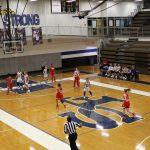 Girls JV Basketball vs. South Forsyth