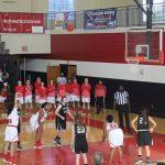 Girls Junior Varsity Basketball beats Roswell 26 – 25