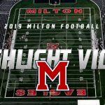 2019 Football Highlight Video