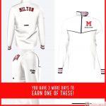 Milton Soccer Gear Deadline