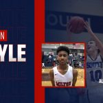 Kanaan Carlyle – All-Freshman Team