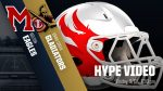 Milton vs Johns Creek – Hype Video