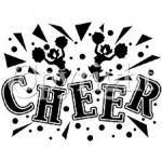 Congratulations to the 2015 – 2016 MCHS Cheerleaders!