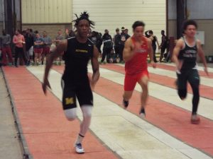 Indoor Track Meet