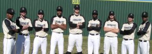 Spring Baseball Team Pictures