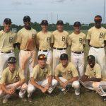 2016 Summer Baseball